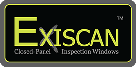 Exiscan IR Windows