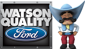 Watson Quality Ford