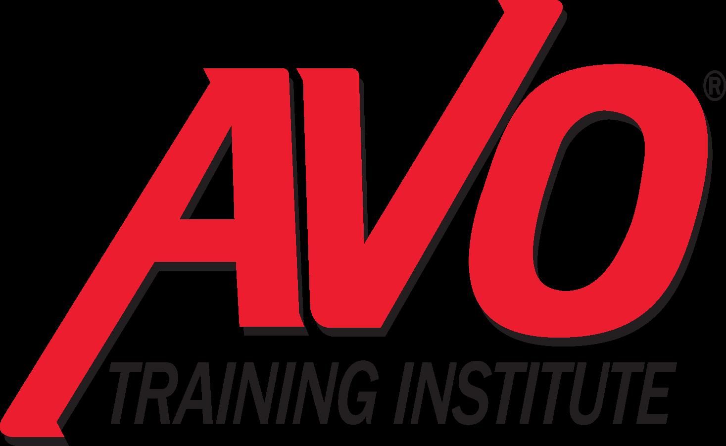 AVO Training Institute