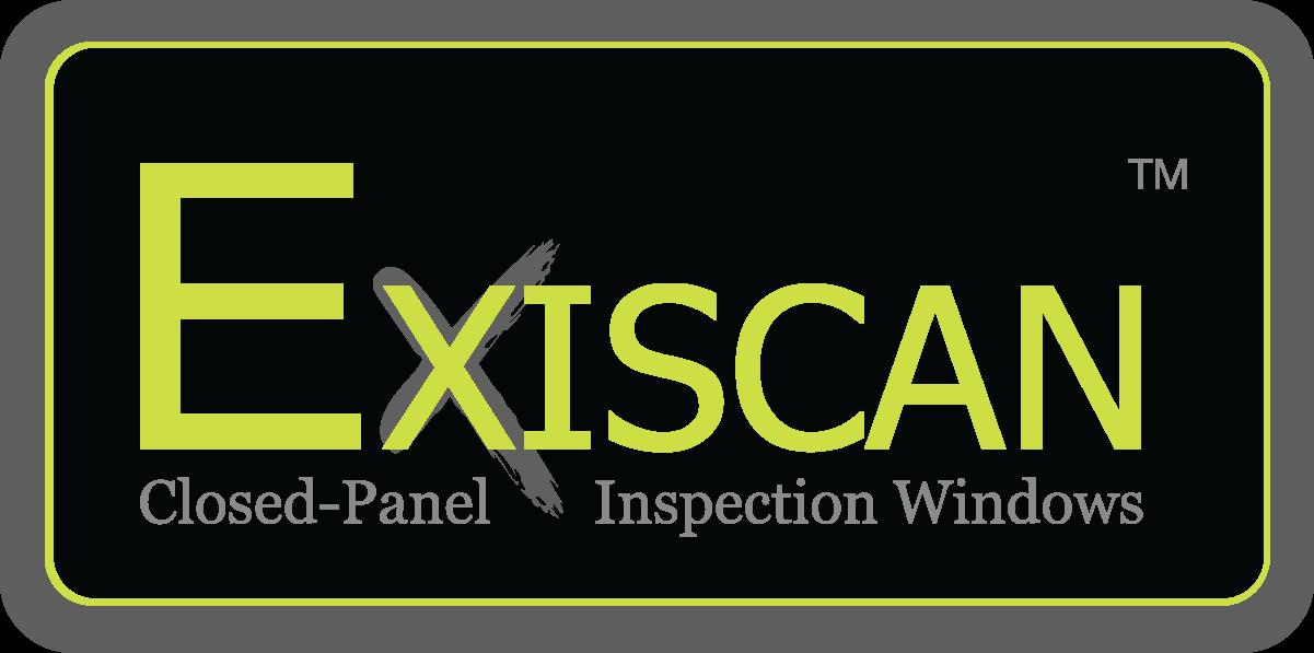 Exiscan IR Windows